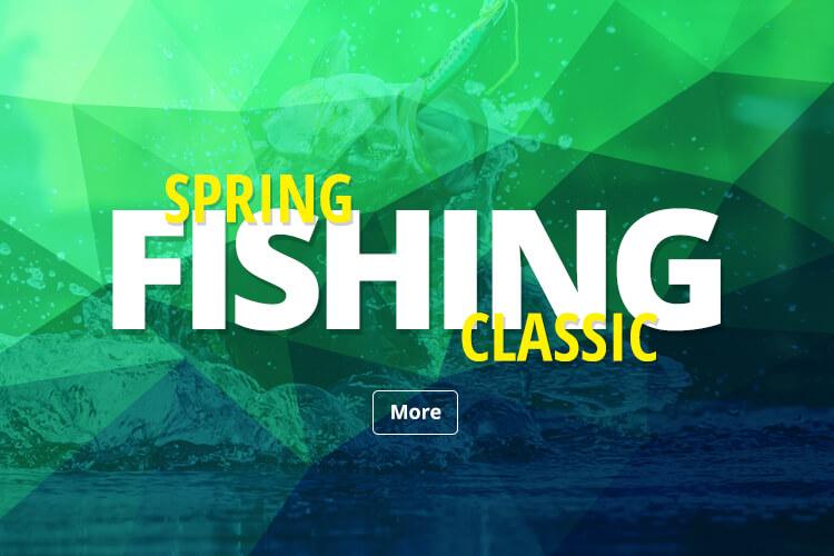 Spring Fishing Classic
