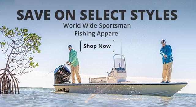 World Wide Sportsman - Shop Now