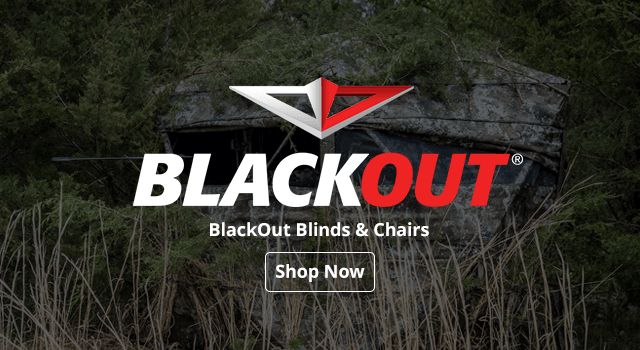 BlackOut Blinds & Chairs
