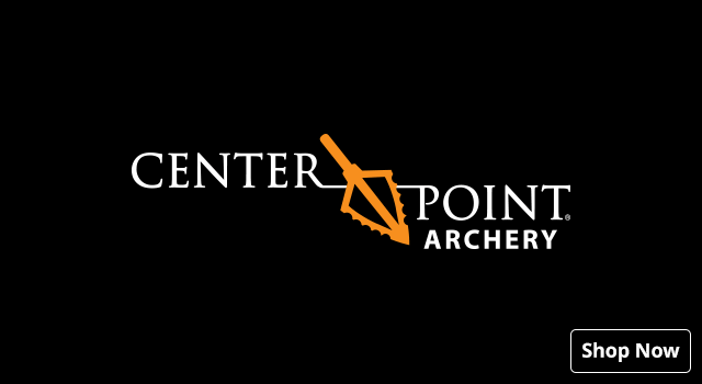 CenterPoint Archery - Shop Now