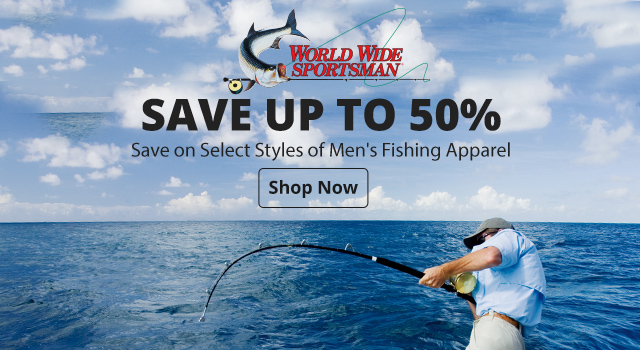 World Wide Sportsman - Shop Now