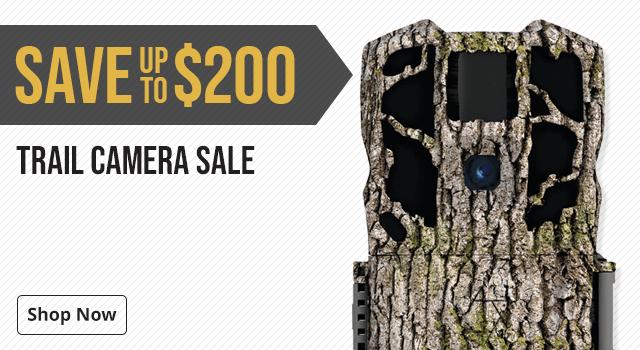Trail Camera Sale