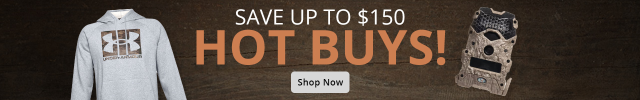 HOT BUYS! Outdoor Traditions - Shop Now