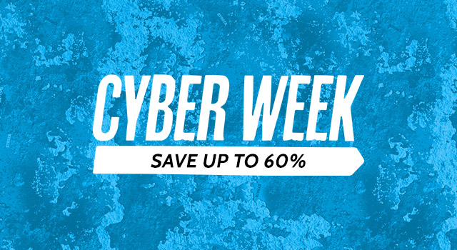 Cyber Week Deals for the family