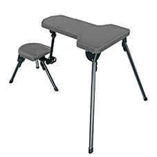 Caldwell Stable Table Lite Shooting Bench