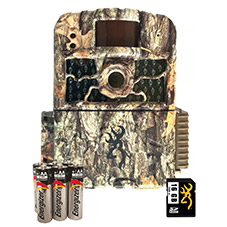 Browning Strike Force Max 24 Camera Combo