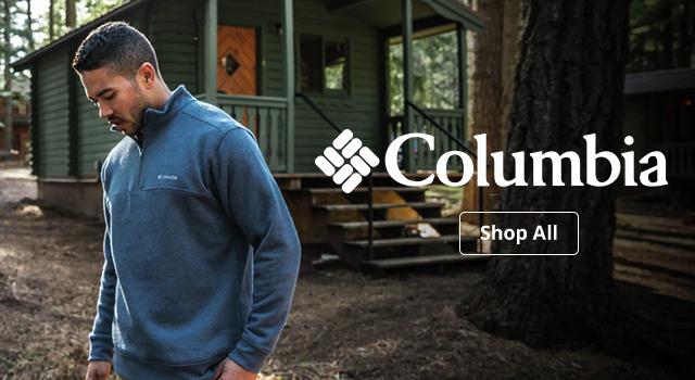 Columbia Shop All