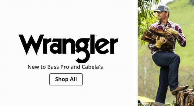 Wrangler- SHop All