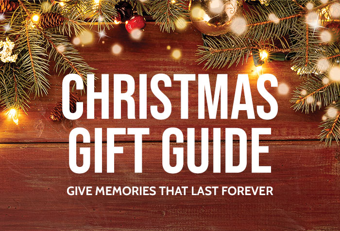 Christmas Gift Guide - Shop Gift Ideas for: