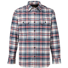RedHead Brawny Flannel Long-Sleeve Shirt for Men