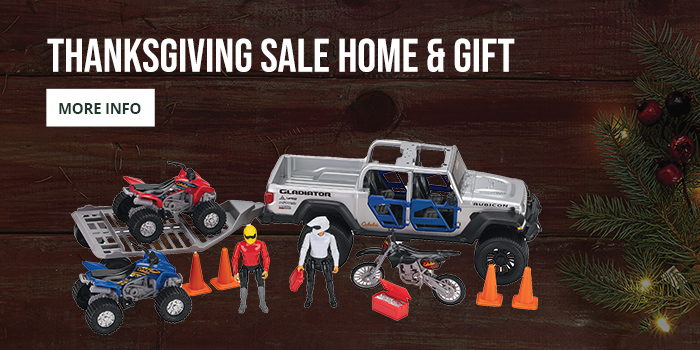 Thanksgiving Sale Home & Gift