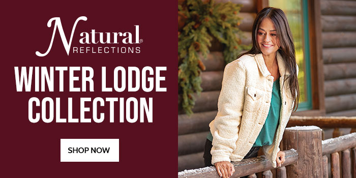 Winter Lodge Collection