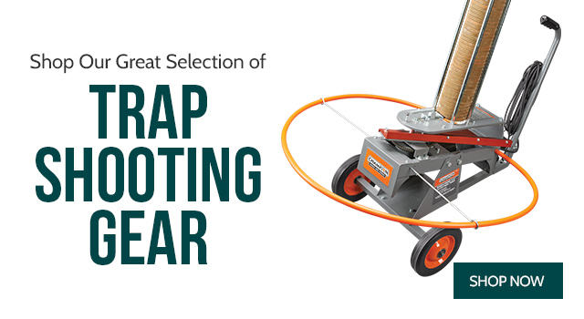 Shop Our Great Selection of Trap Shooting Gear