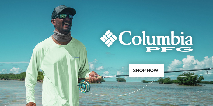 Columbia PFG - Shop Now