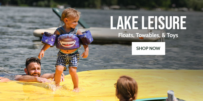 Lake Leisure