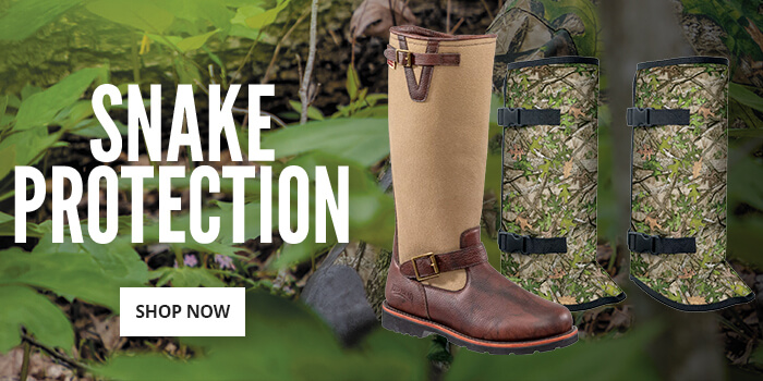 Snake Protection - Shop Now