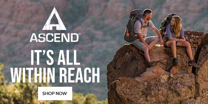 Ascend - Shop Now