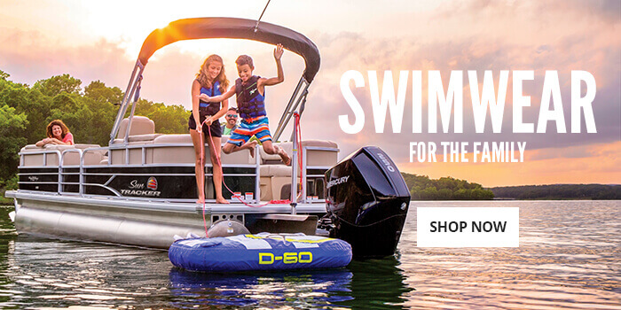 Swimwear For the Family - Shop Now