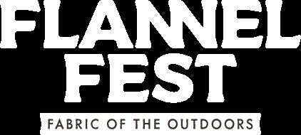 Flannel Fest logo