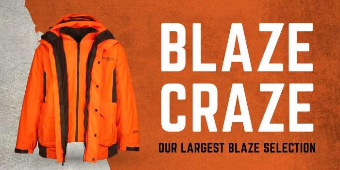 Blaze Craze