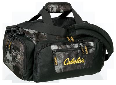 Cabela's Catch-All Gear Bag