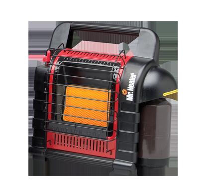 Mr. Heater Portable Buddy Heaters