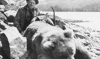 THE BEAR® ARCHERY EXPERIENCE