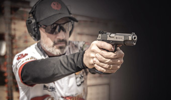 THE Ruger® EXPERIENCE