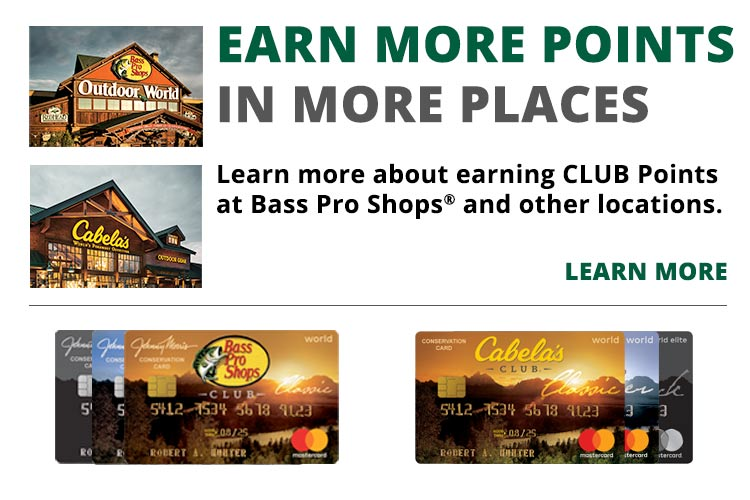 learn about CLUB points