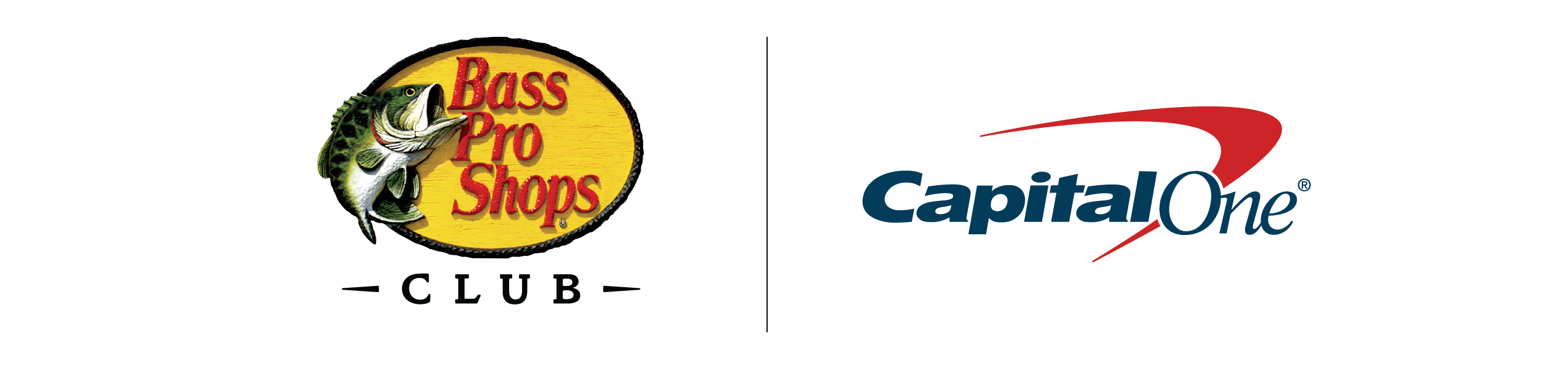 Bass Pro Shops and Cabela's CLUB cards