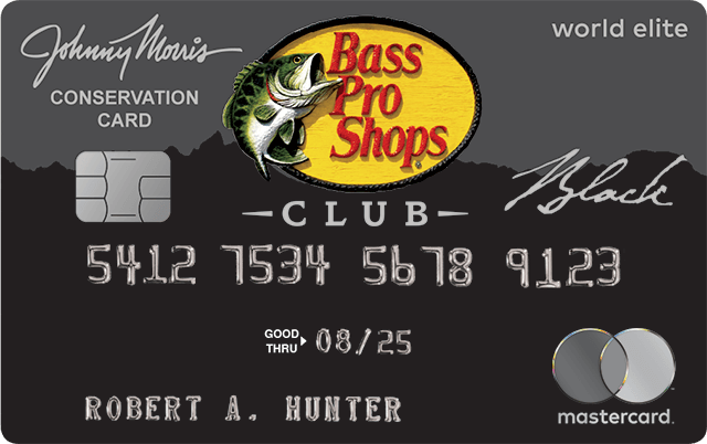 CLUB Card Members - Earn More Points | Bass Pro Shops