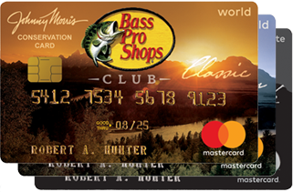 Bass Pro Shops CLUB