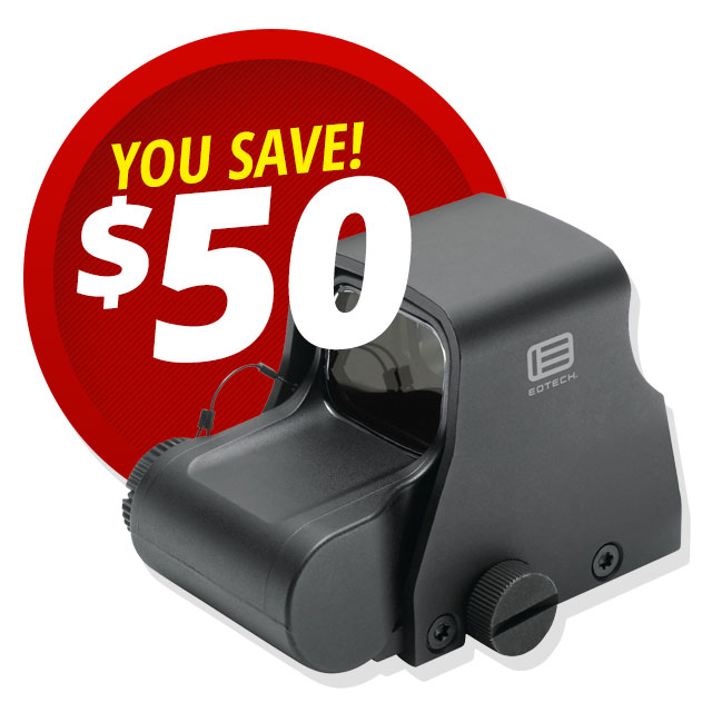 EOTech L-3 Holographic Gun Sight