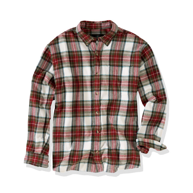 RedHead Men's Ultimate Flannel Shirt