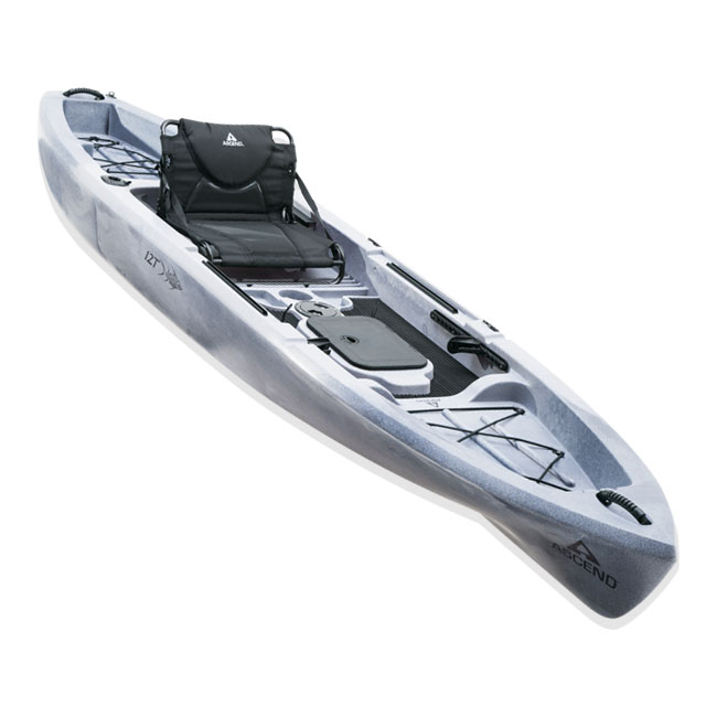 Ascend Kayak