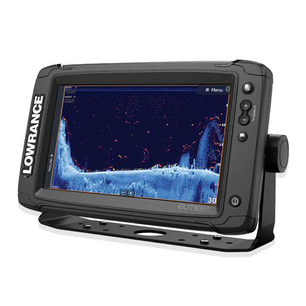 Lowrance Fish Finder