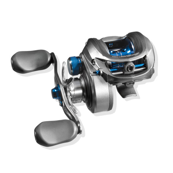 Save $30 on Bass Pro Shops Pro Qualifier 2 Limited Edition Baitcast Reel