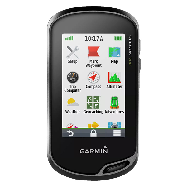 Garmin GPSMAP 64st U.S. Handheld Navigation Unit