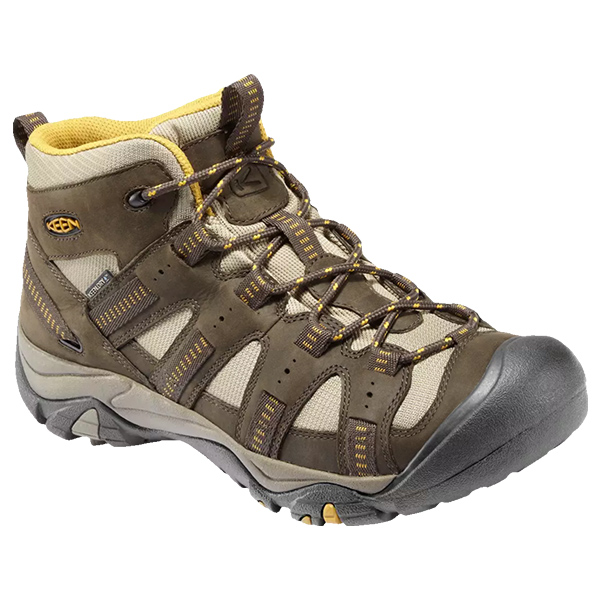 KEEN Men's Siskiyou Hikers