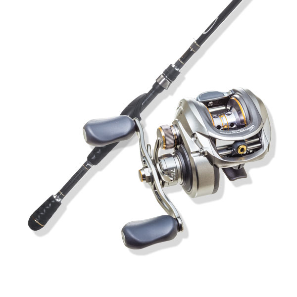 Save 30% on Bass Pro Shops Pro Qualifier 2 Rods & Reels