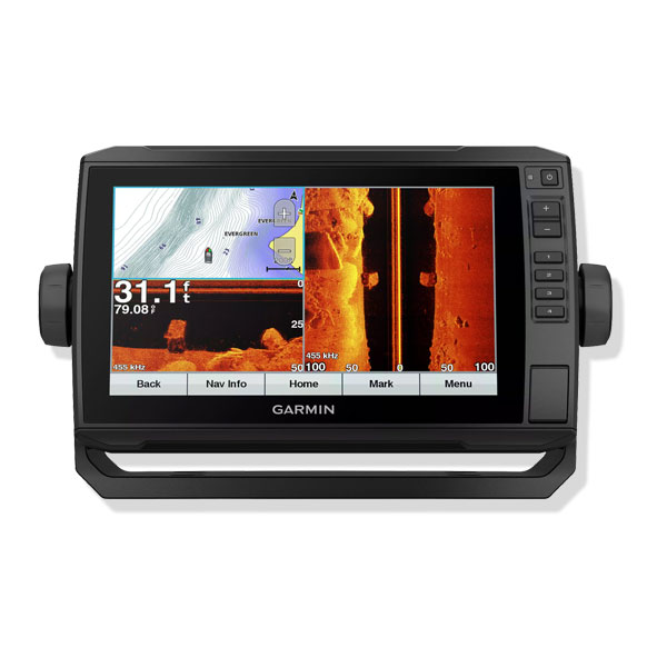 Garmin echoMap Plus 93