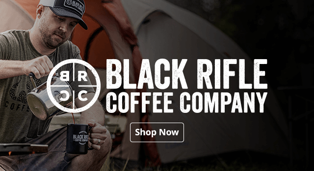 Black Rifle Coffee - Shop Now