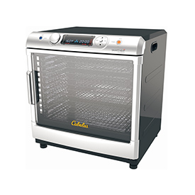 Cabela's 80L Commercial-Grade Dehydrator