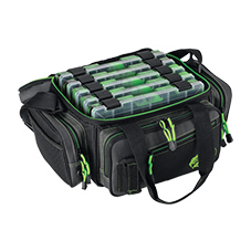 Bass Pro Shops Extreme Series 3600 Tackle Bag