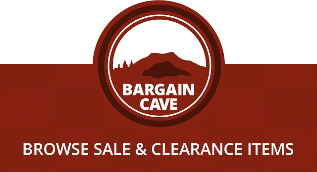 Bargain Cave - Browse Sale and Clearance Items