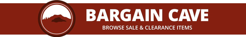 Bargain Cave, Sales & Clearance | Bass Pro Shops
