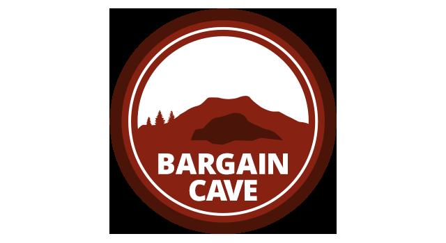 e736267d3f Bargain Cave