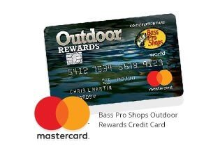 Outdoor Rewards Mastercard