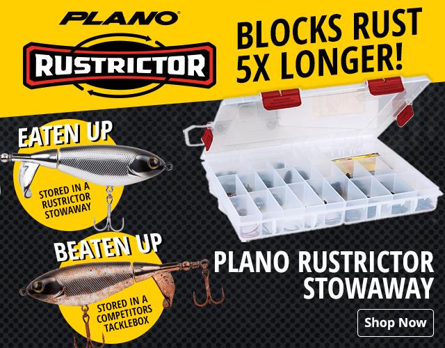 Plano Rustrictor