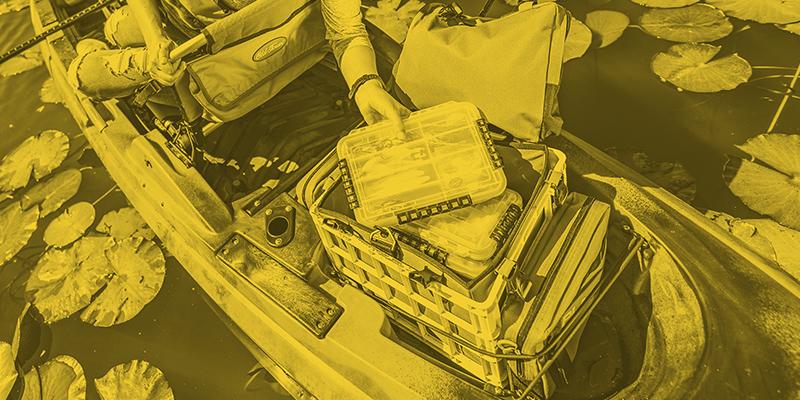 Tackle Boxes - Shop Now